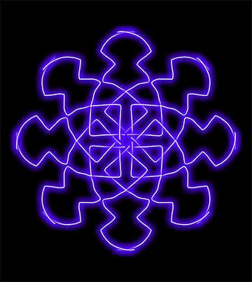 Symmetric №40066