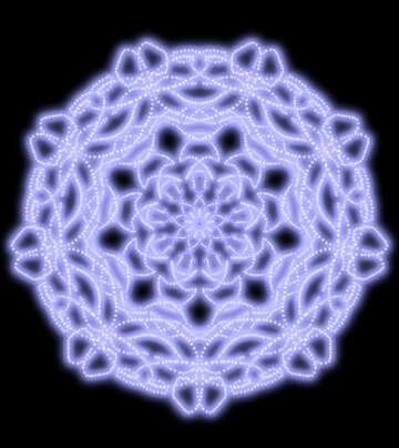 Ornament pattern №40564