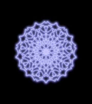 Ornament pattern №40577