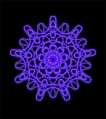Ornament pattern №40086