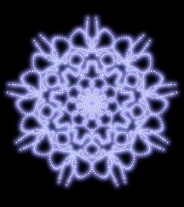 Ornament pattern №40524