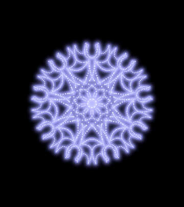Ornament pattern №40525