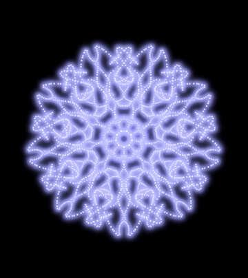 Ornament pattern №40529