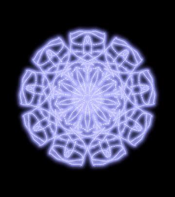 Ornament pattern №40558