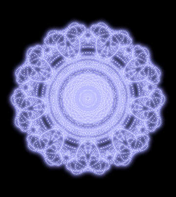Ornament pattern №40559
