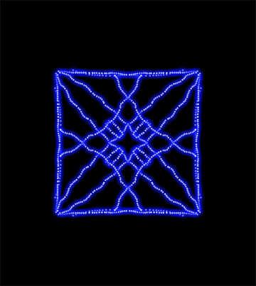 Symmetric texture №40450