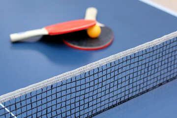 Ping-pong №40980