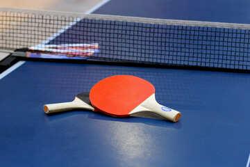 Tennis rackets №40978