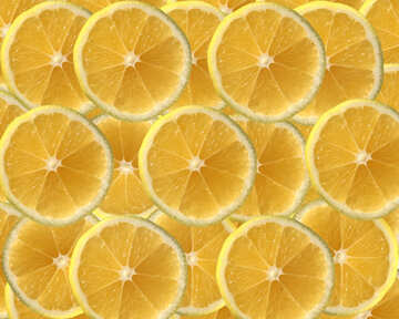 Background lemon №40848