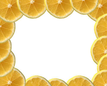 Frame lemon №40849