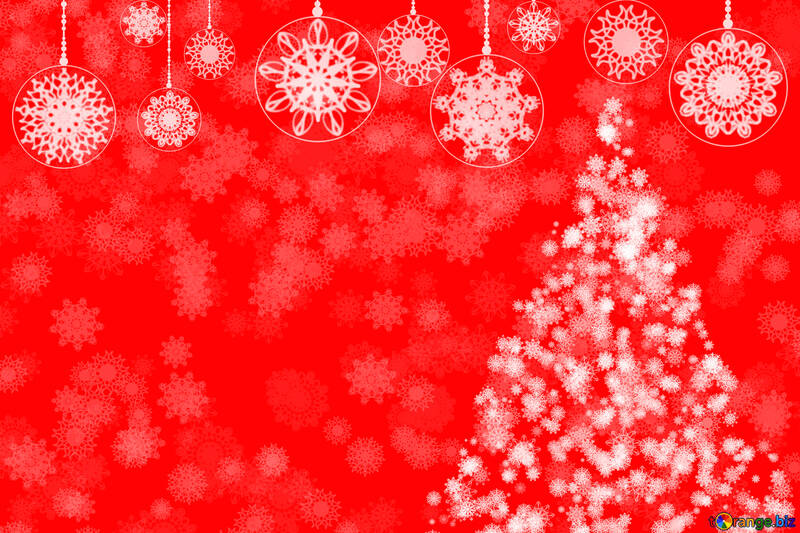 Background new year №40686