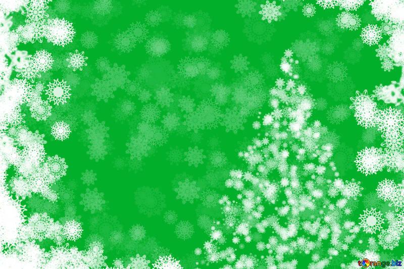 Clipart Christmas tree №40690