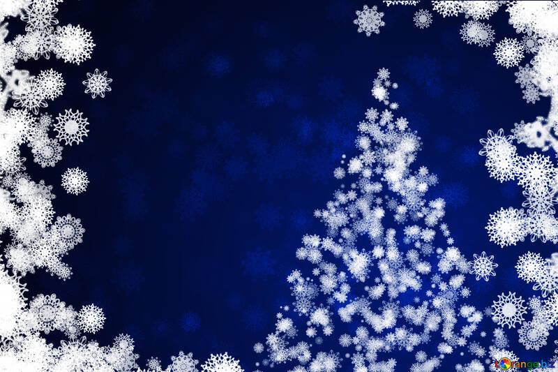 Weihnachten Hintergrund №40729