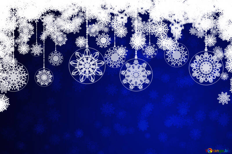ClipArt di Natale №40711