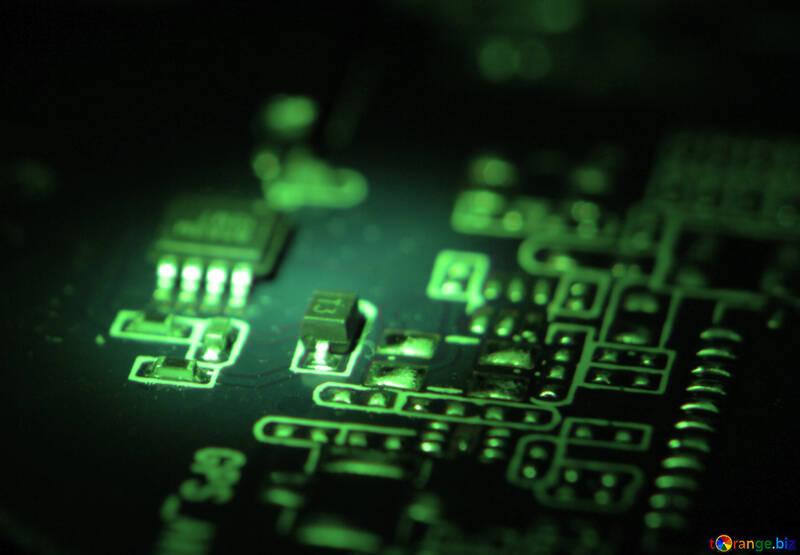 Электронные компоненты №40845