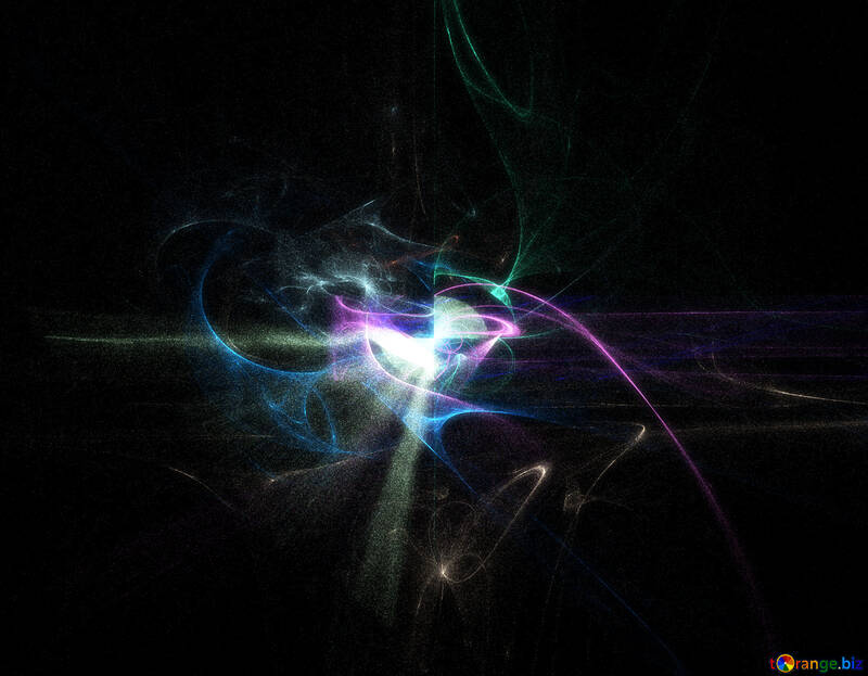 Astral background  №40631