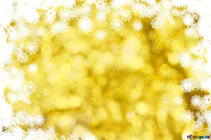 New year golden background №40719