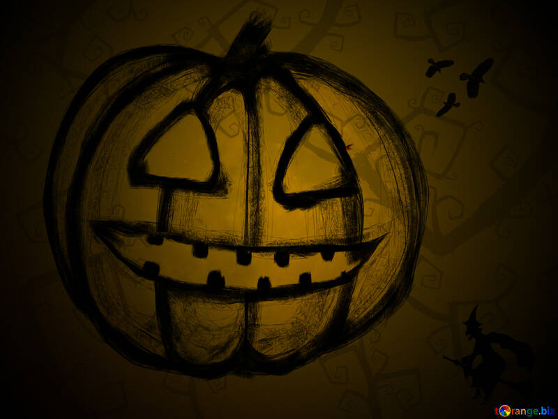 Hermosa foto de Halloween №40589