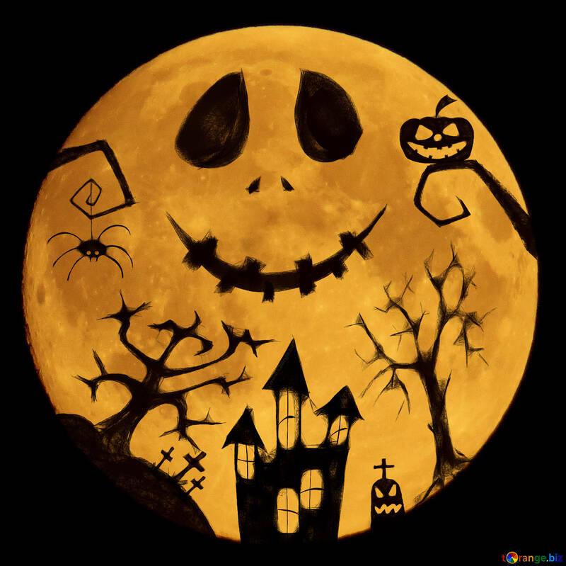 Imagen de Halloween №40468