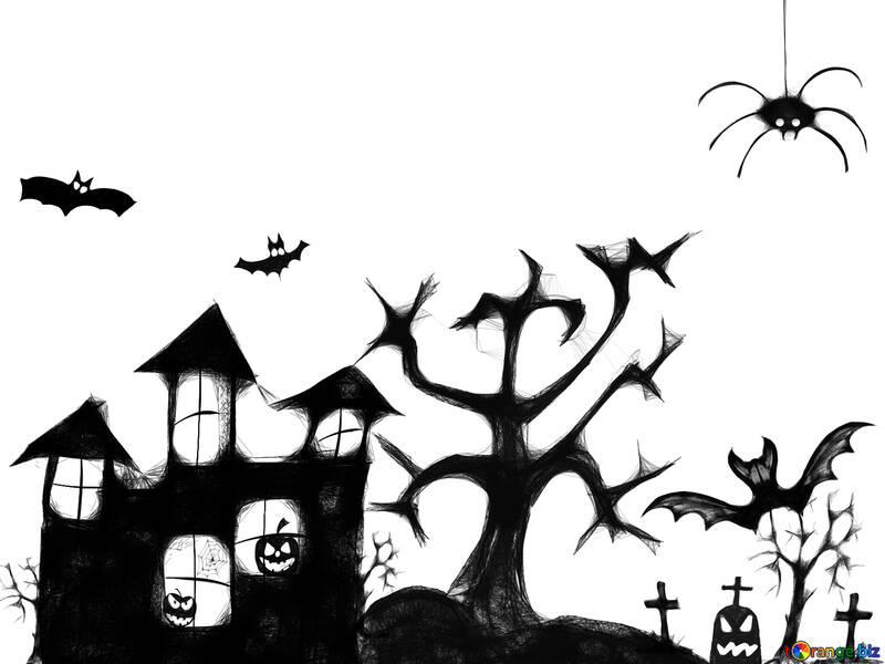 Clipart For Halloween Clipart Of Halloween Halloween 40498