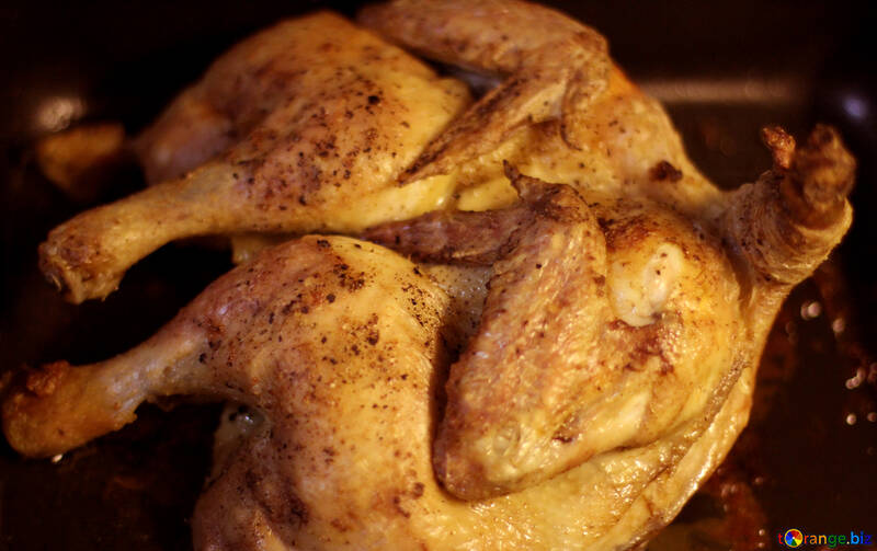 Chicken grill №40900