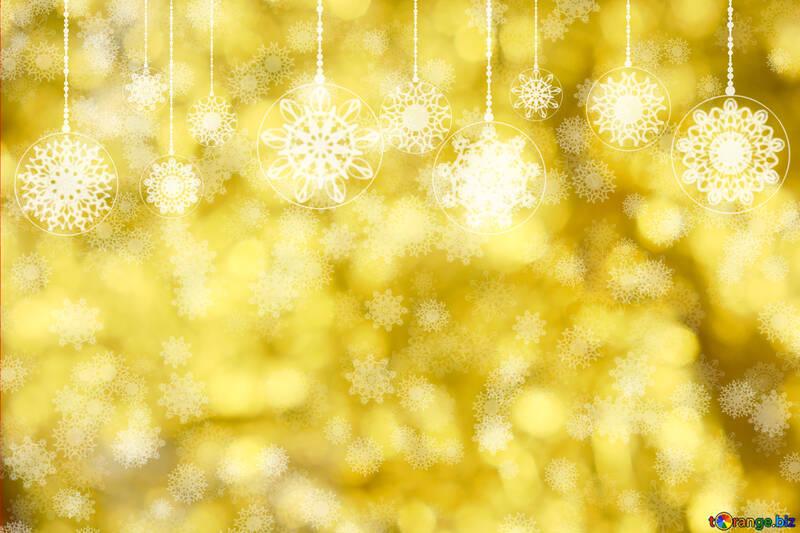 Новый год красивая картинка для фона №40680