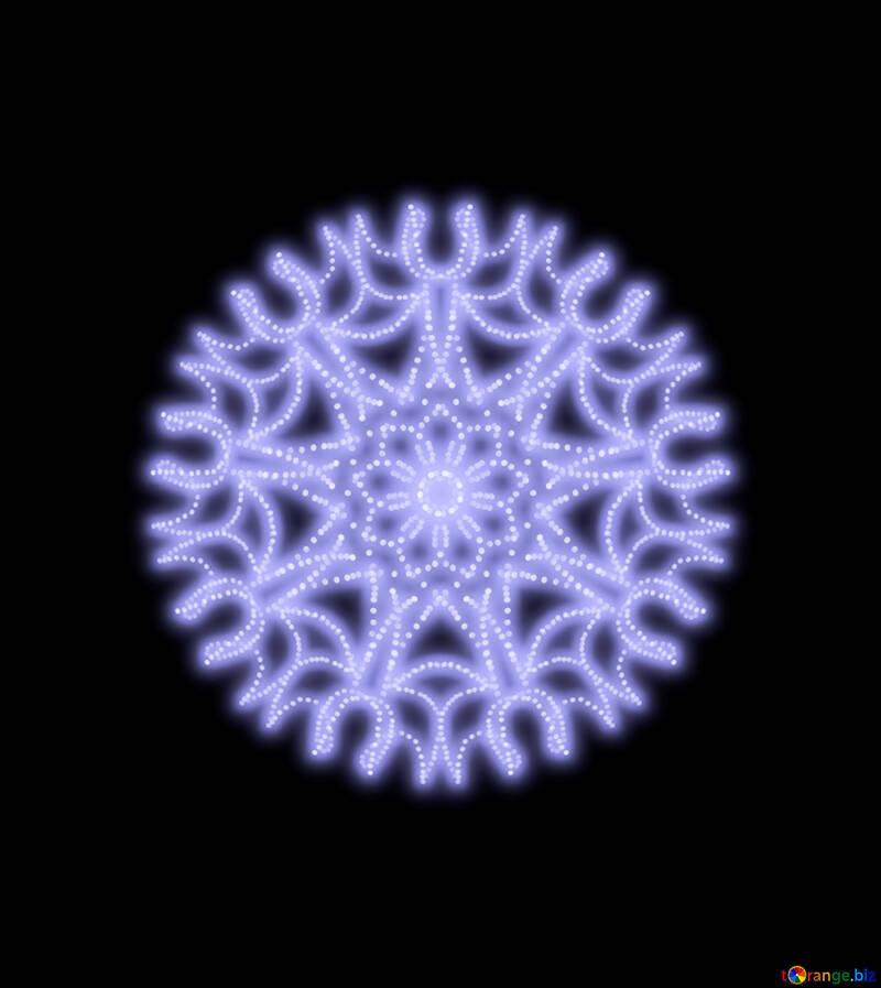 Ornament pattern №40525