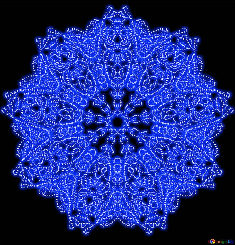 Beautiful ornament №40137