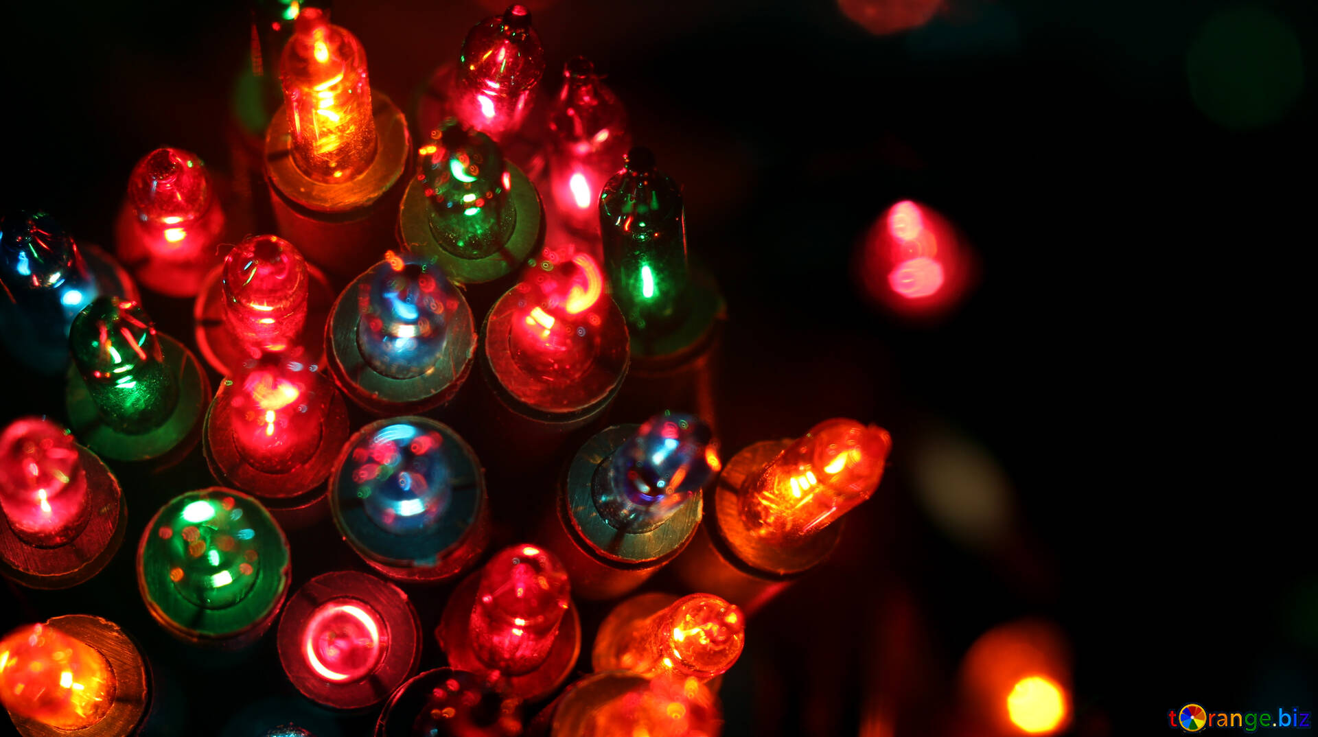 download free image colored light bulbs in hd wallpaper size 1920px