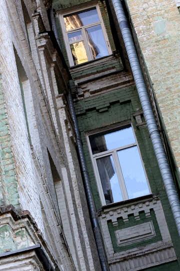 Old Kiev architecture №41750