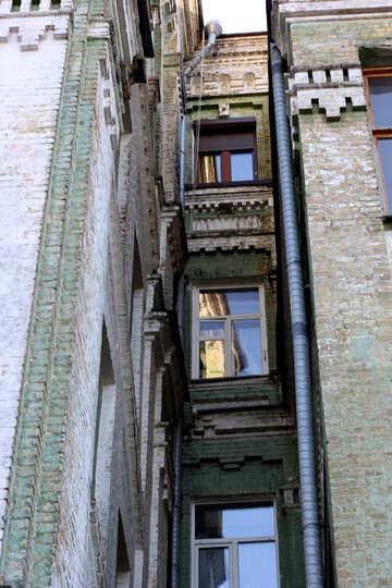 Old Kiev architecture №41753