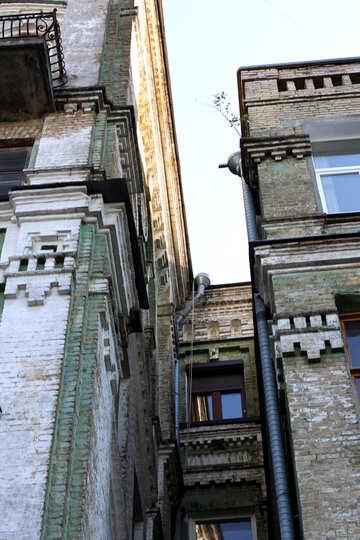 Old Kiev architecture №41754