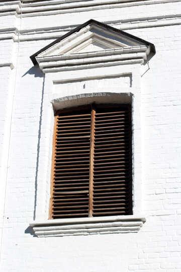 Ancient blinds №41951