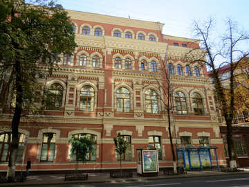 Beautiful old building №41254