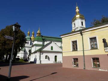 Saint Sophia Cathedral №41211