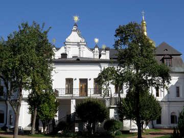Patriarch House №41193