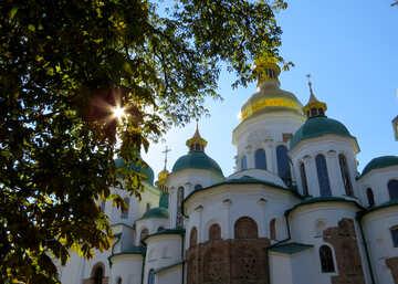 Saint Sophia Cathedral in Kiev №41130