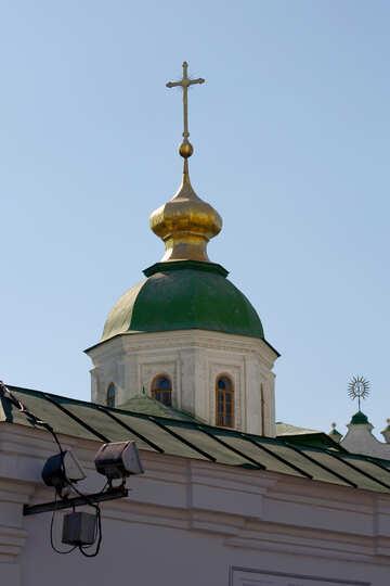 Saint Sophia Cathedral in Kiev №41819