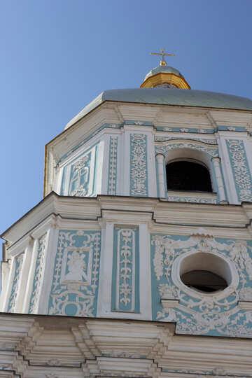 Saint Sophia Cathedral in Kiev №41820