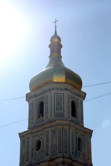 Saint Sophia Cathedral in Kiev №41833