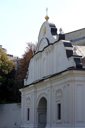Saint Sophia Cathedral in Kiev №41933