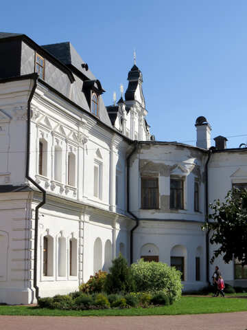 The church building №41175