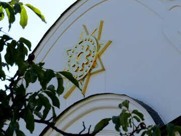 Religious symbols №41183