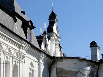 The building is St. Sophia Cathedral №41174