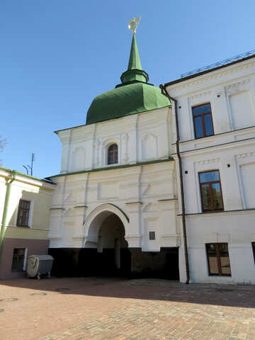 Walk through the St. Sophia Cathedral №41209
