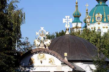Kiew Kirche №41796