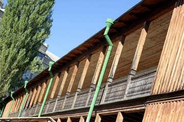 Lungo balcone №41904
