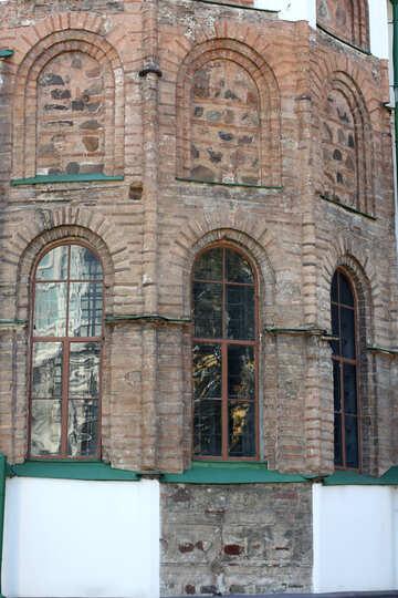 The old facade №41863