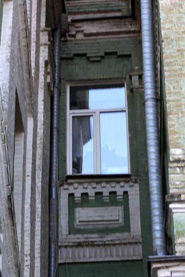 Новое окно в старом доме №41752