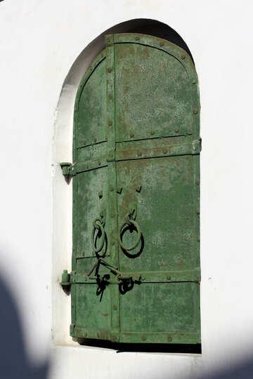 Ancient window №41971
